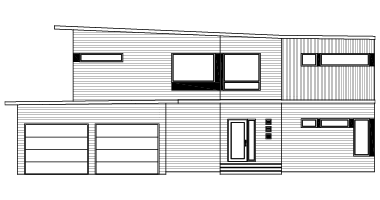 Poplar floor plan
